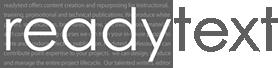 readytext logo